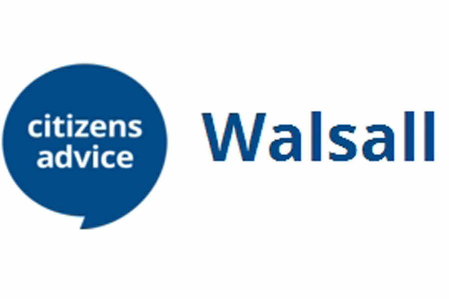 Citizens Advice Walsall