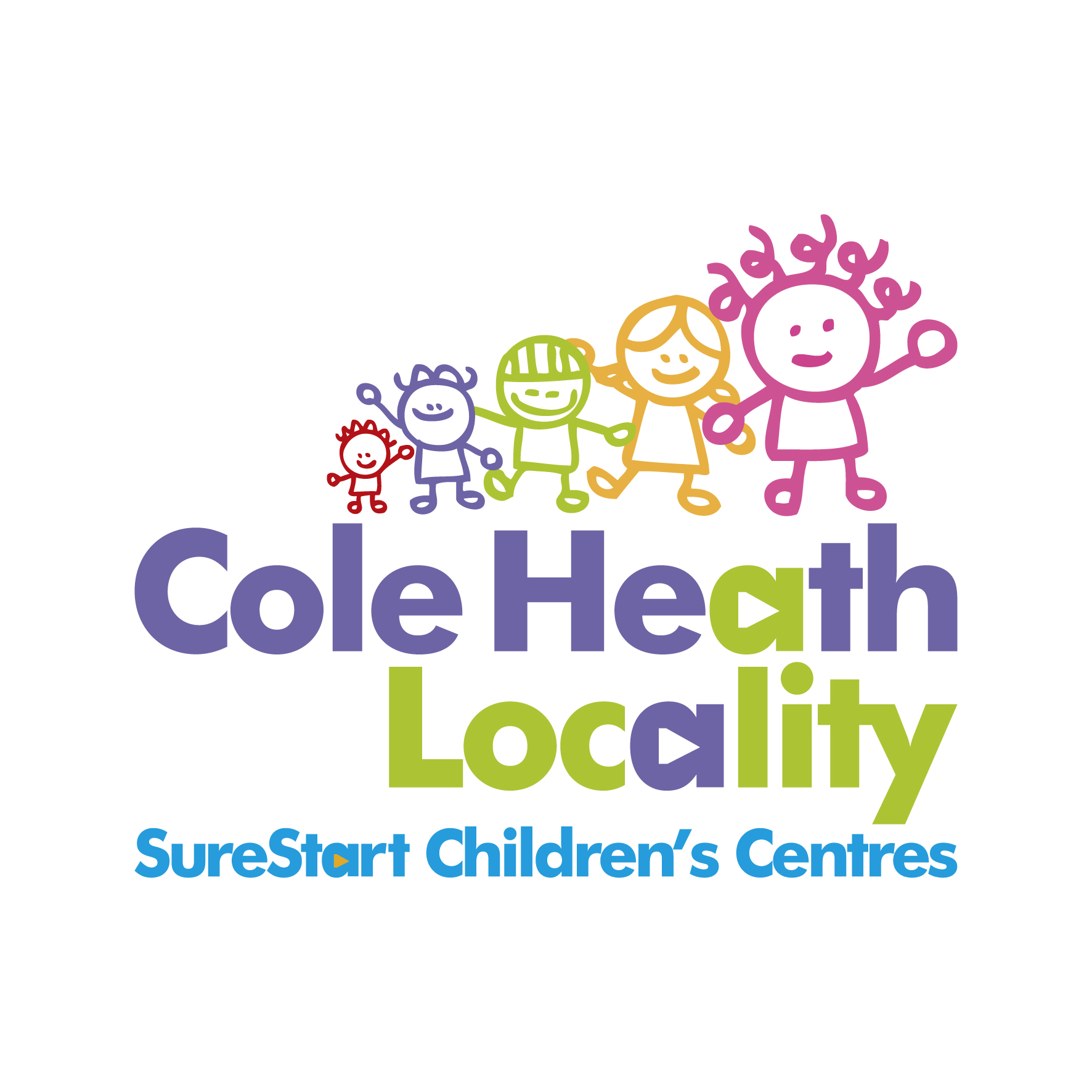 Cole Heath Children Centres