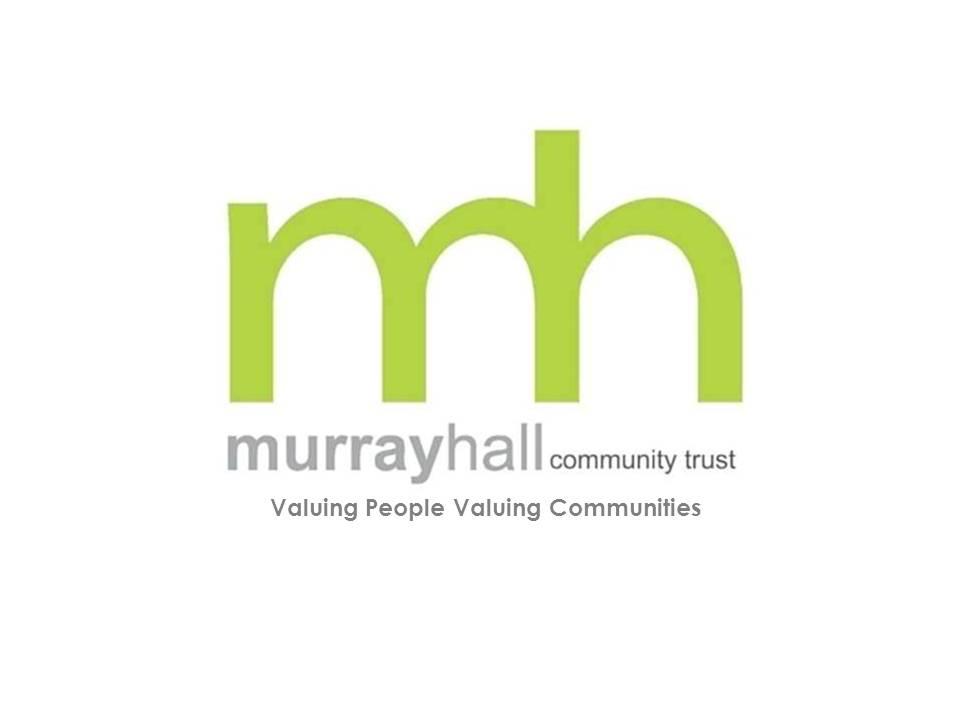 Murray Hall Community Trust