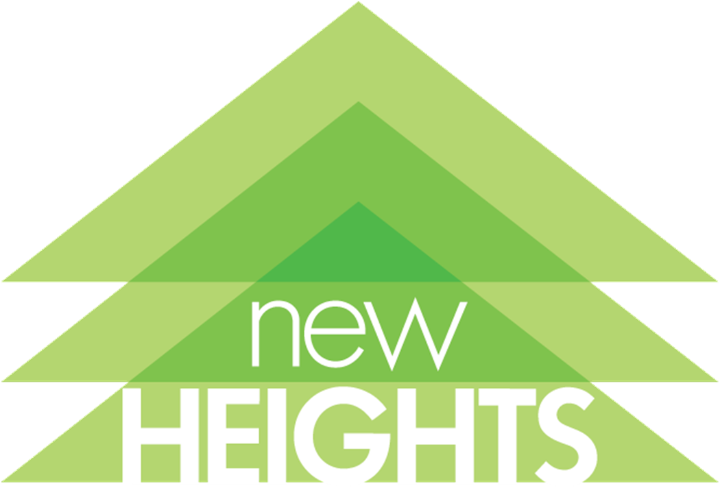 New Heights Domestic Abuse Counselling Service