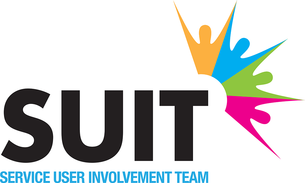 SUIT (Service User Involvement Team)