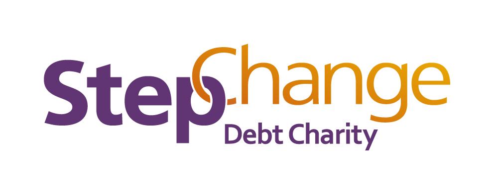 Step Change- Debt Charity