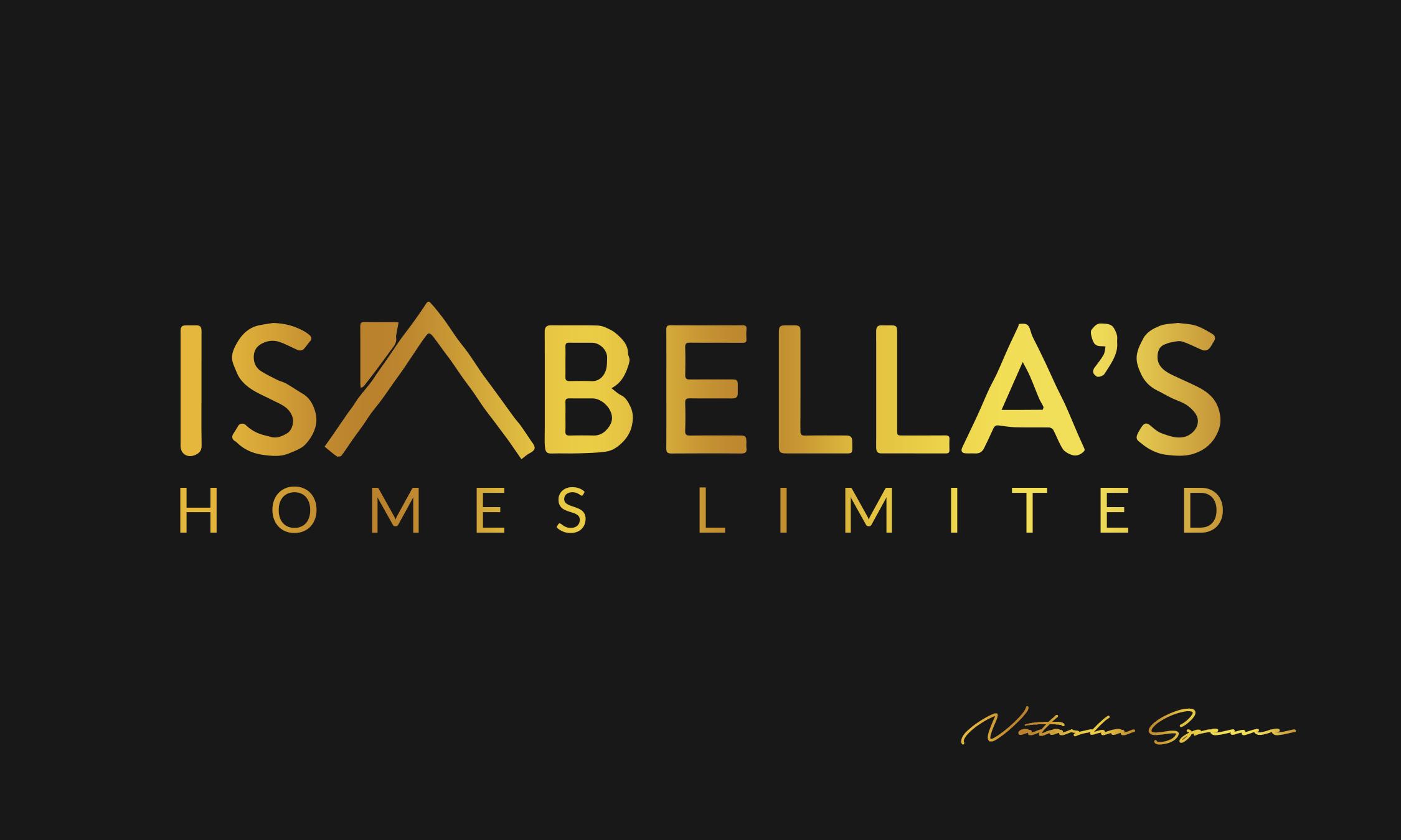 Isabellas Homes